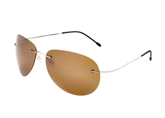 Солнцезащитные очки AUTOENJOY PROFI L03 Sokol коричневые