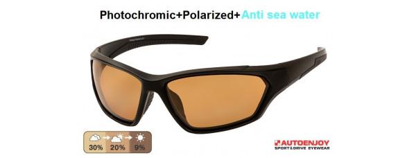 Солнцезащитные очки PROFI-PHOTOCHROMIC FSF02+asw