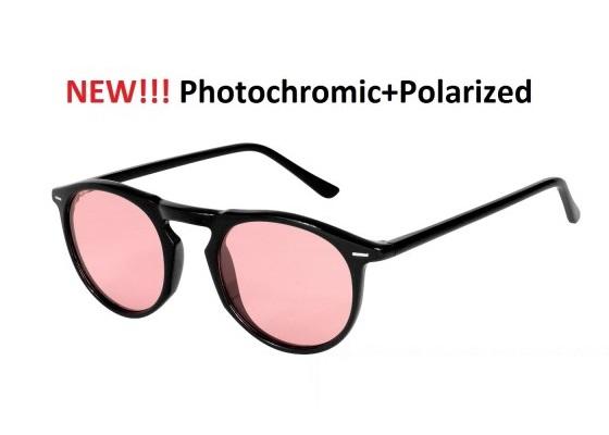 Солнцезащитные очки AUTOENJOY PROFI A Photo 30P розовые