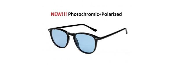 Солнцезащитные очки AUTOENJOY PROFI A Photo 31B голубые