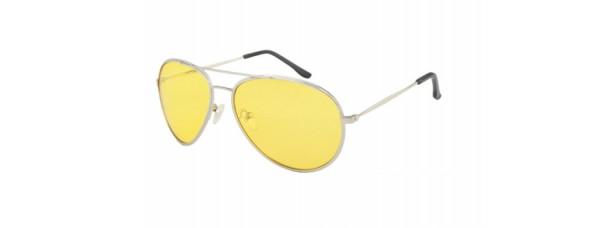 Очки для ночи PREMIUM A02Y желтые