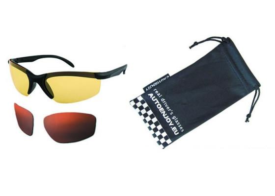 Универсальные очки AUTOENJOY PREMIUM CF125K