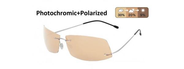 Солнцезащитные очки AUTOENJOY PROFI-PHOTOCHROMIC LF02.2 WOW