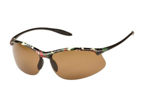 Солнцезащитные очки AUTOENJOY  PROFI S01KGBL Sokol коричневые
