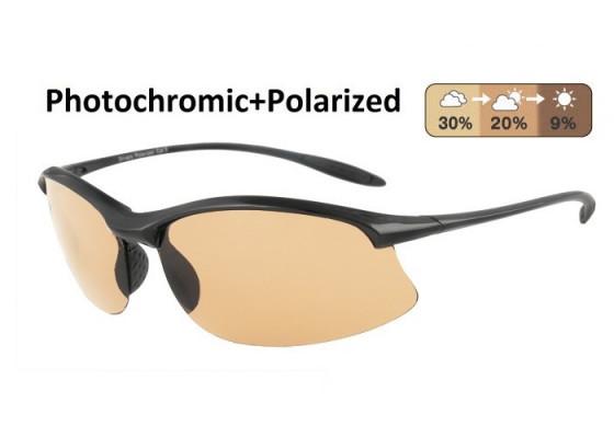 Солнцезащитные очки AUTOENJOY PROFI-PHOTOCHROMIC SF01BG