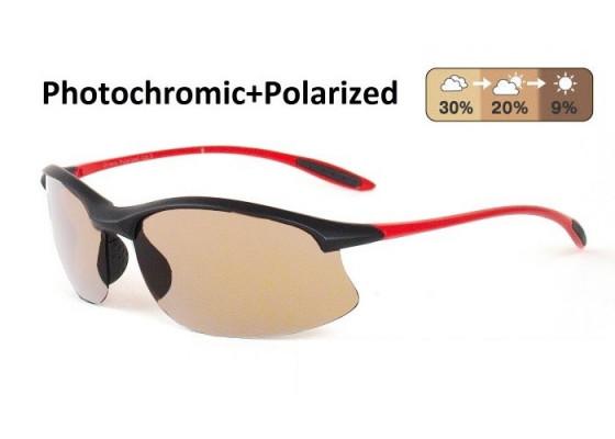 Солнцезащитные очки AUTOENJOY PROFI-PHOTOCHROMIC SF01BGR