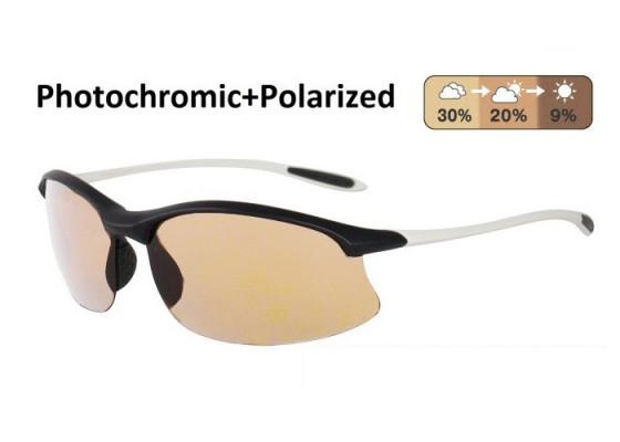Солнцезащитные очки AUTOENJOY PROFI-PHOTOCHROMIC SF01BGW
