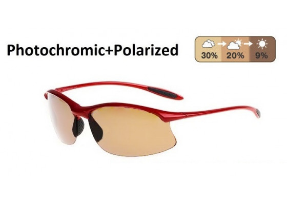 Солнцезащитные очки AUTOENJOY PROFI-PHOTOCHROMIC SF01R