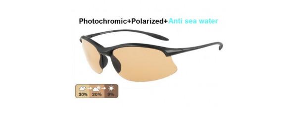Солнцезащитные очки AUTOENJOY PROFI-PHOTOCHROMIC SFS01