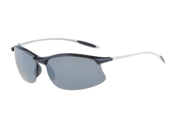 Солнцезащитные очки AUTOENJOY PROFI SM01BGG1W серые
