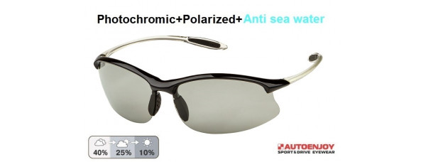Очки PROFI-PHOTOCHROMIC SFS01BG ICE G+asw