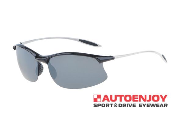 Солнцезащитные очки AUTOENJOY PROFI SM01BGGW серые